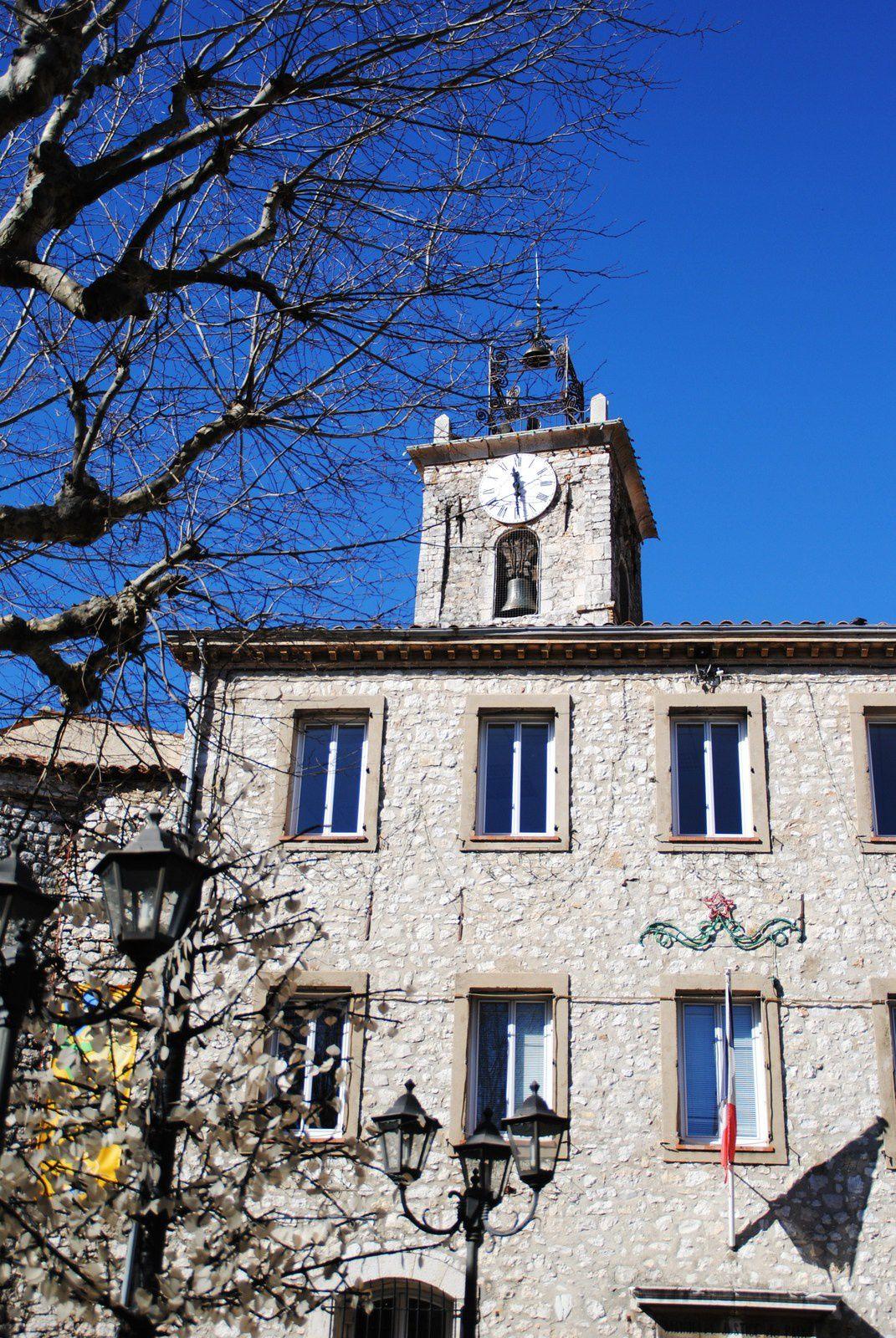 Saint-Vallier-de-Thiey balades d'ici et d'ailleurs