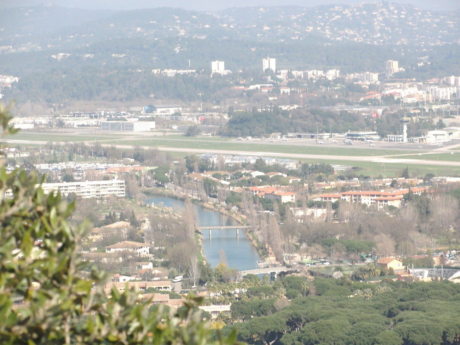 Parc départemental San Peyre Mandelieu la Napoule balades d'ici et d'ailleurs