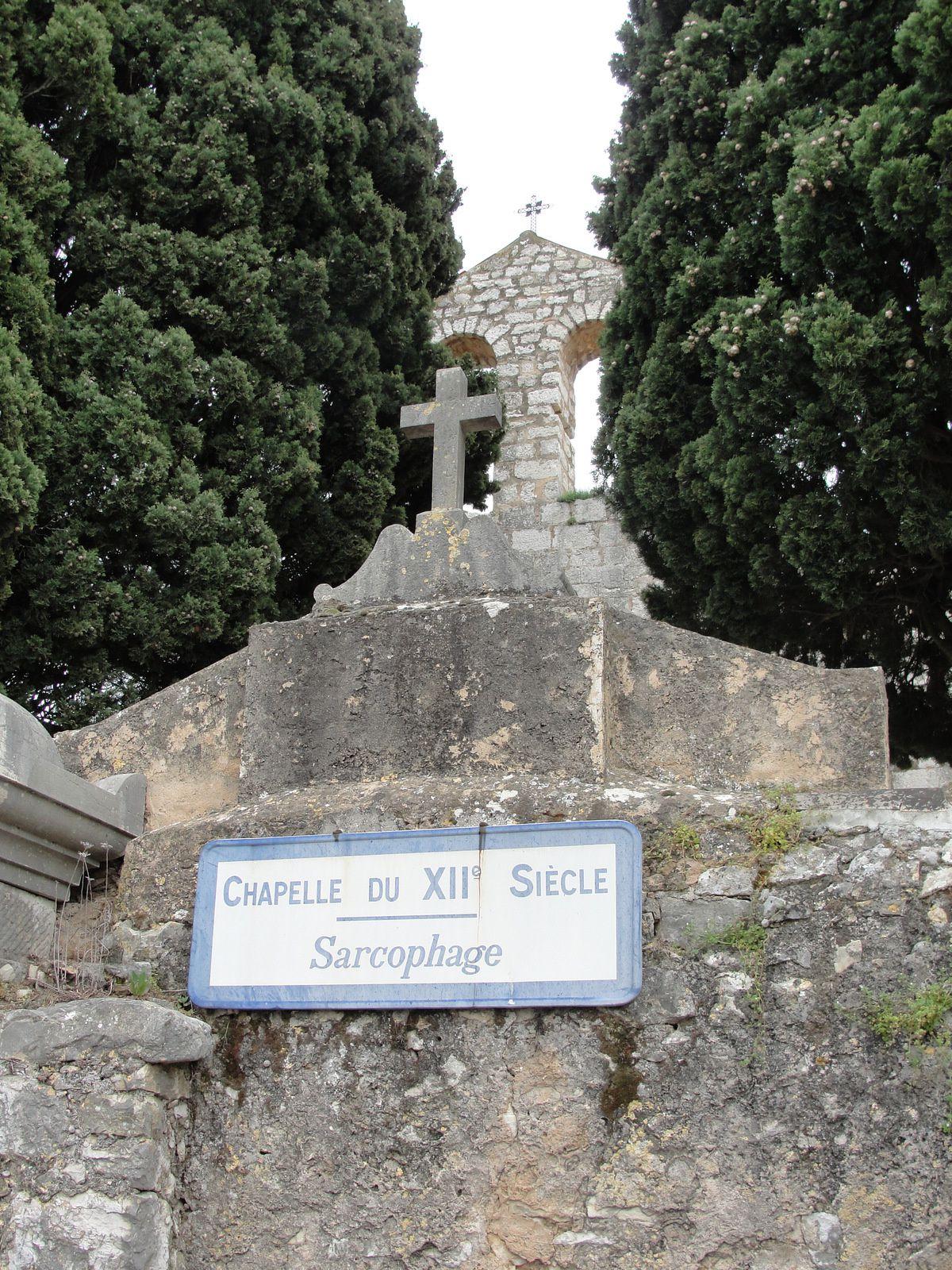 Saint-Cézaire-sur-Siagne (A-M)balades d'ici et d'ailleurs