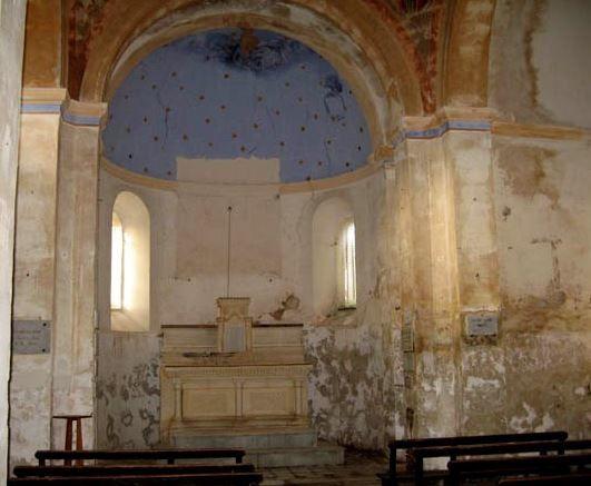 Chapelle Notre-Dame-de-Pennafort ,Var . Balades d'ici et d'ailleurs !