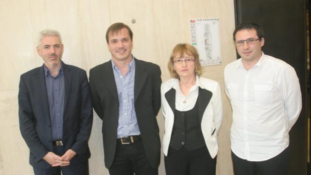 AUTISME:ouverture d'un établissement ABA à Saint Nazaire