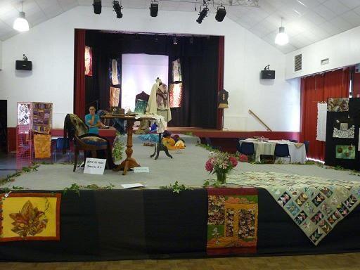 Exposition à Saint Cyprien (24)