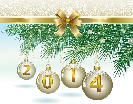 Hello 2014 !