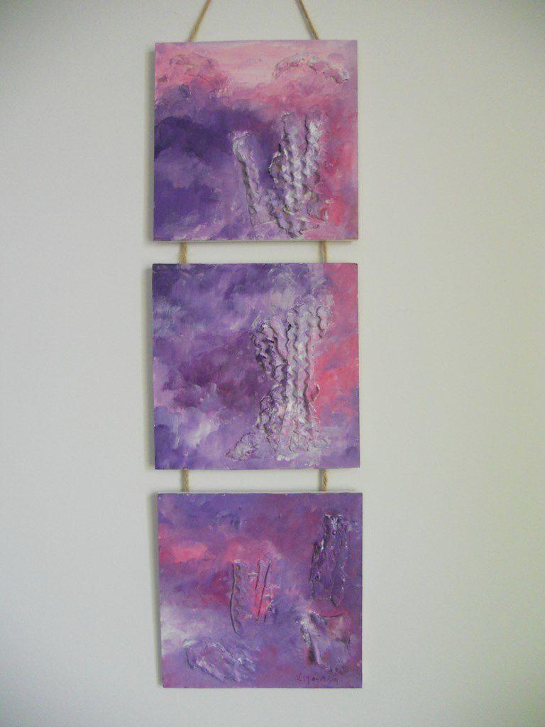 L 39 atelier d 39 anne marie artiste peintre art cr atif for Anne marie witmeur decoration