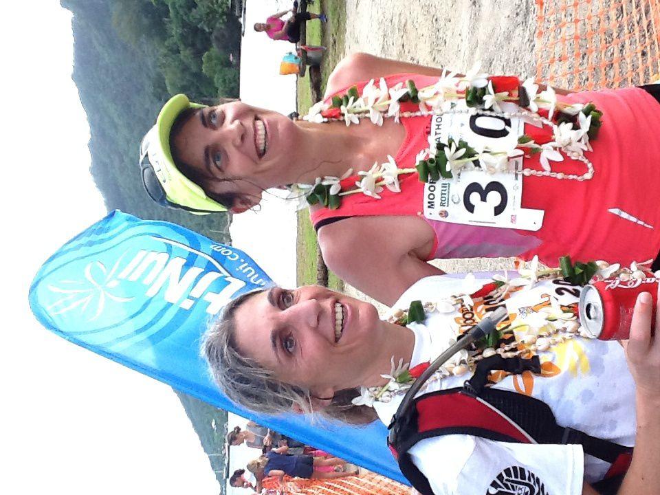 Le semi-marathon de Moorea : une belle réussite !!!