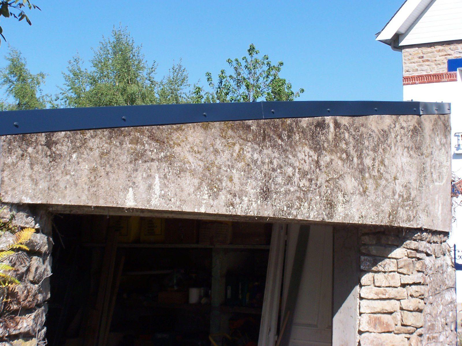 Couverture bac acier vannes - Couverture fibro ciment ...