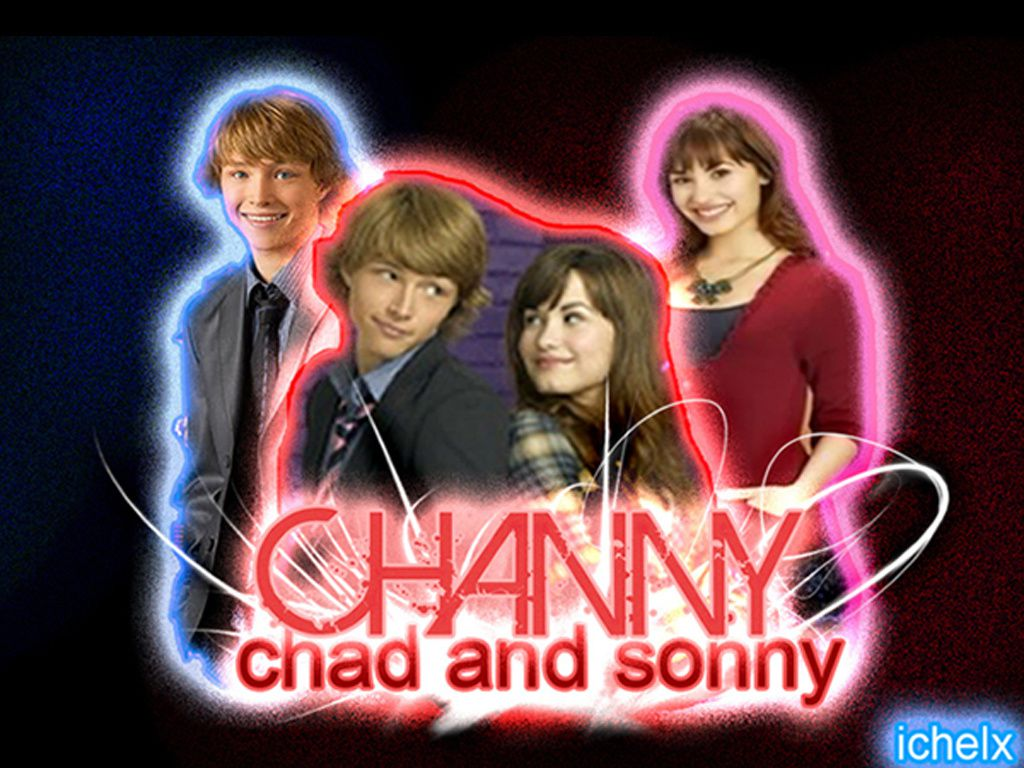 Sonny With A Chance : Channy Moments / Moments de Channy