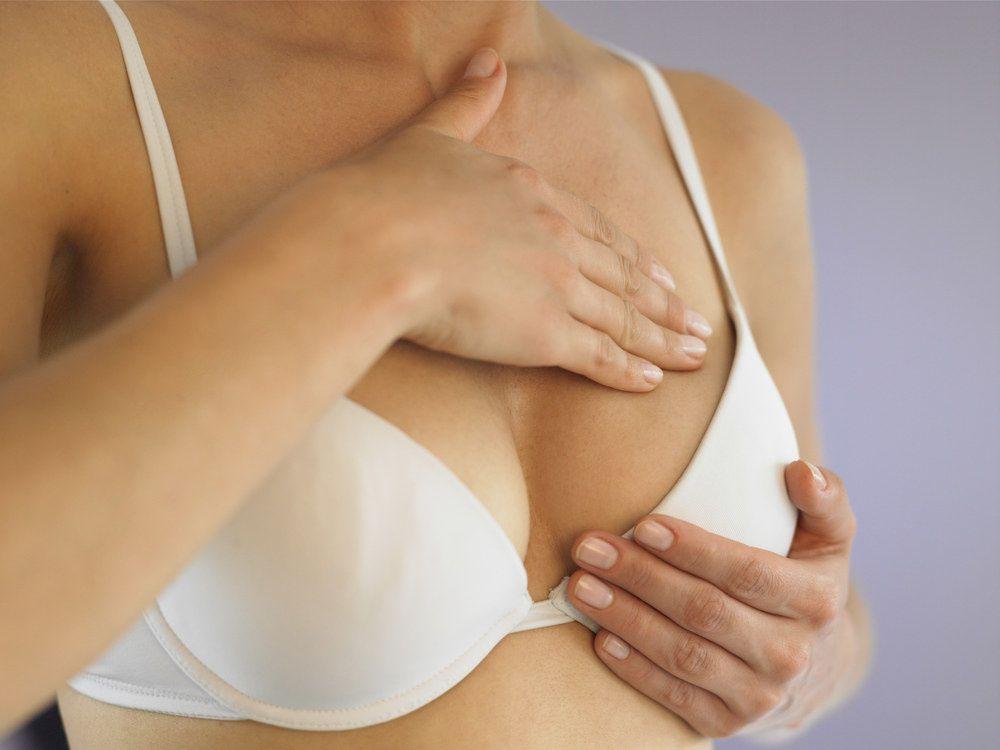 Le bon cholestérol augmente le risque de cancer du sein