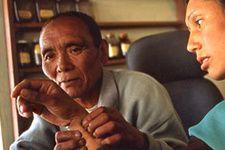 Les tibétains: des médecins de l'âme!