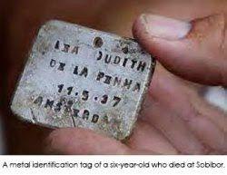 Sobibor: Le camp d'extermination dévoile ses secrets
