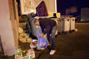 La famine touche l'Europe