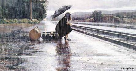Le quai des au revoir | La poésie de TIMILO (le poète blogueur)