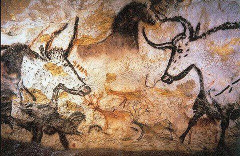 Le mystère des hommes de l'âge de pierre