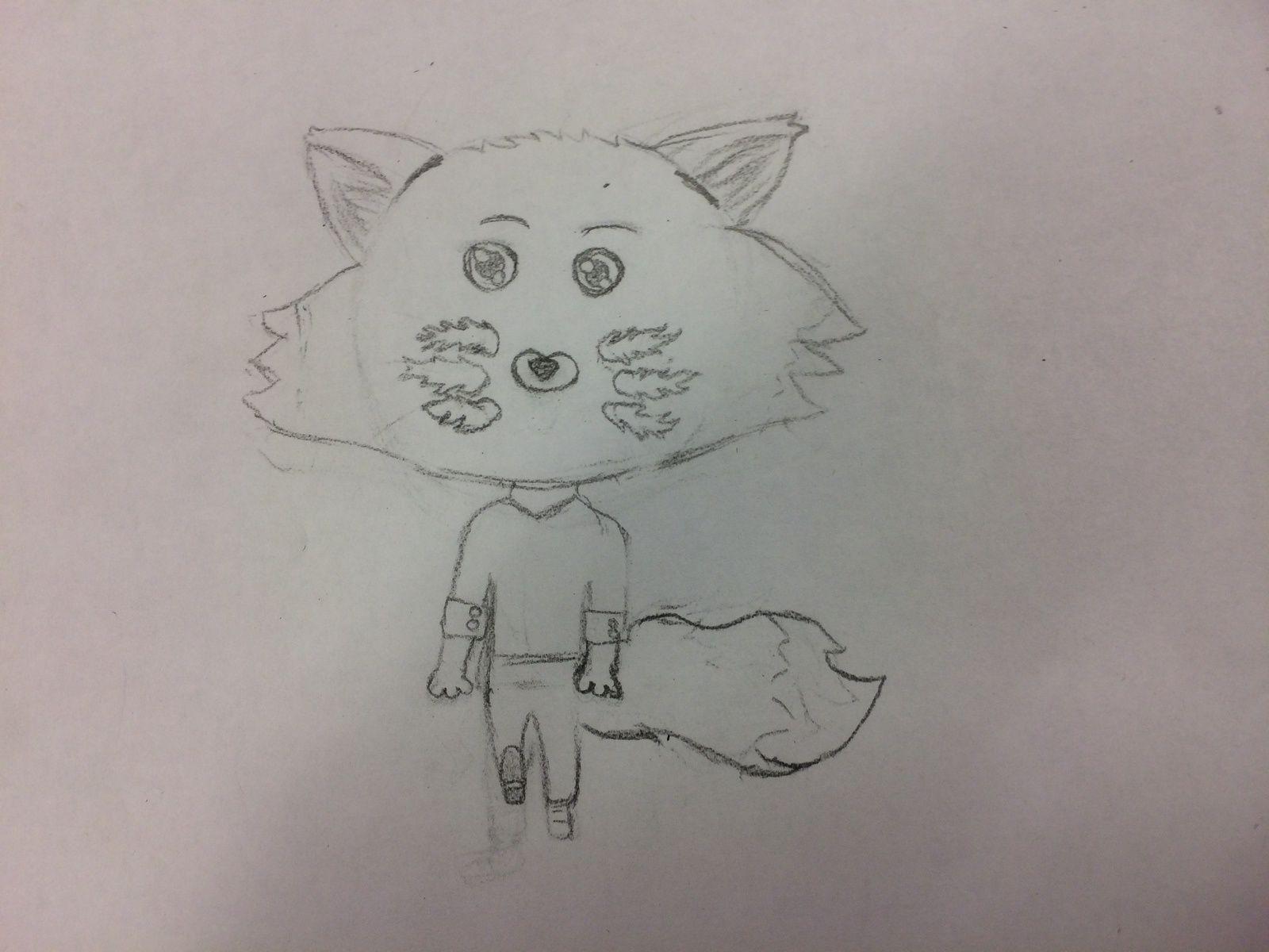 Dernières oeuvres des mangakas débutants de l'école du manga-Leclerc