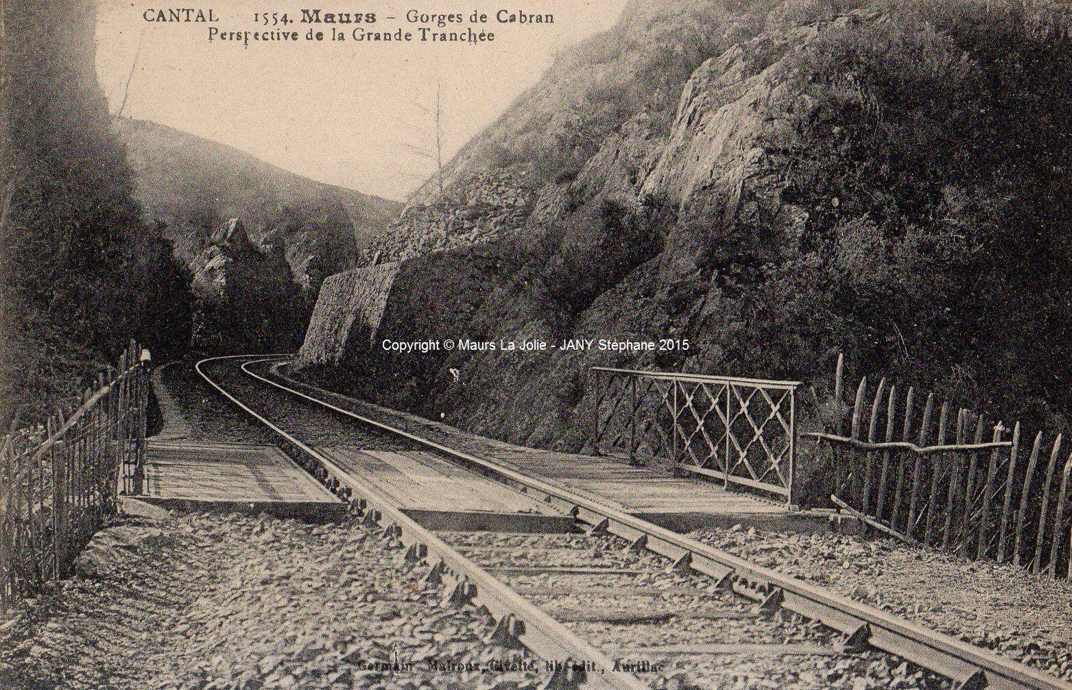 Pont de Jugadou