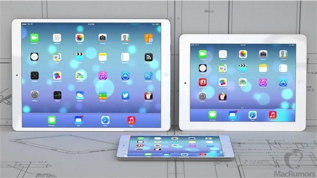 L'iPad Pro : le chainon manquant entre OS X et...