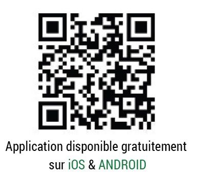 myDocteo..... application gratuite