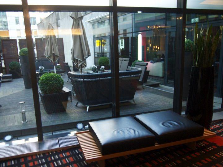 Hôtel Pullman Bercy Paris