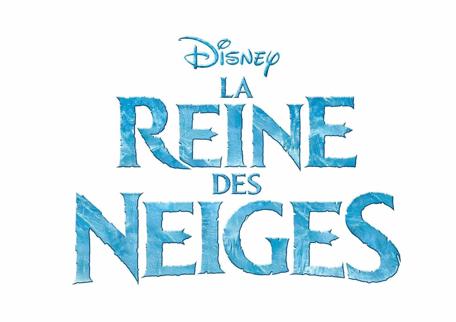 La Reine des Neiges (Dvd inside à gagner)