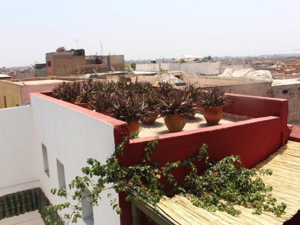 Qu'est ce qu'il ne faut pas louper à Marrakech ?