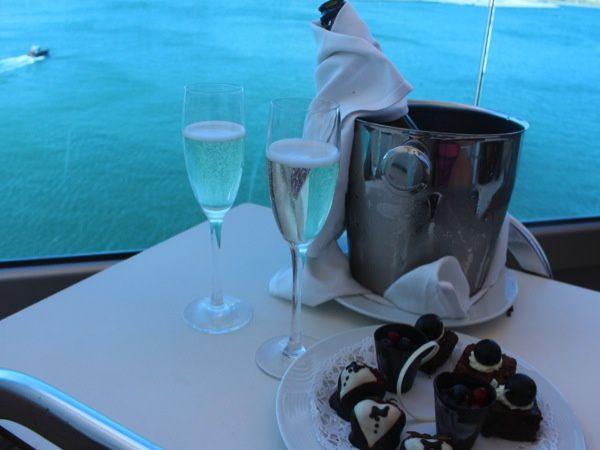 Ma croisière en Méditerranée sur le Costa Favolosa