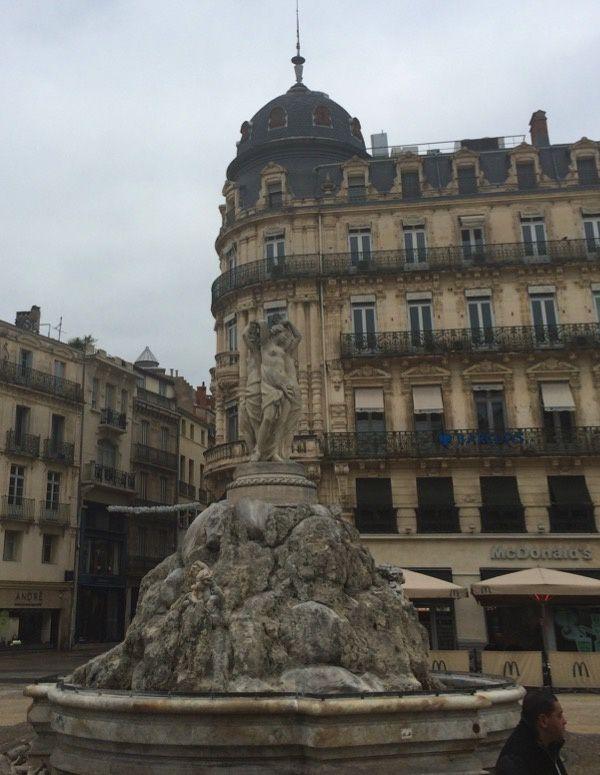10 raisons de retourner à Montpellier