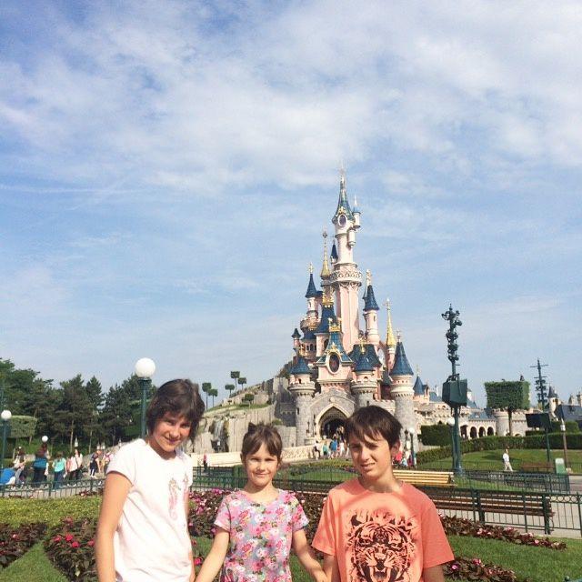La magie Disney