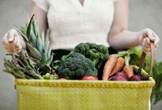 10 choses qui font que je suis obsédée (moi aussi) par le food