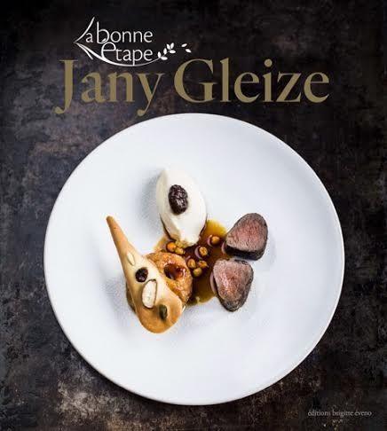 La Bonne Etape, Jany Gleize