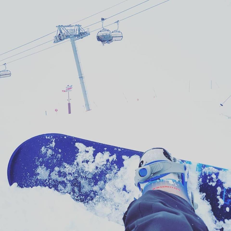 Semaine à l'Alpe d'Huez