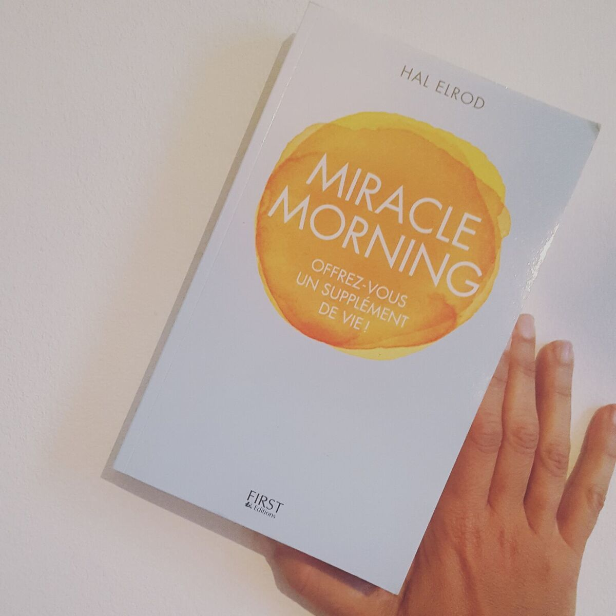 Mon Miracle Morning