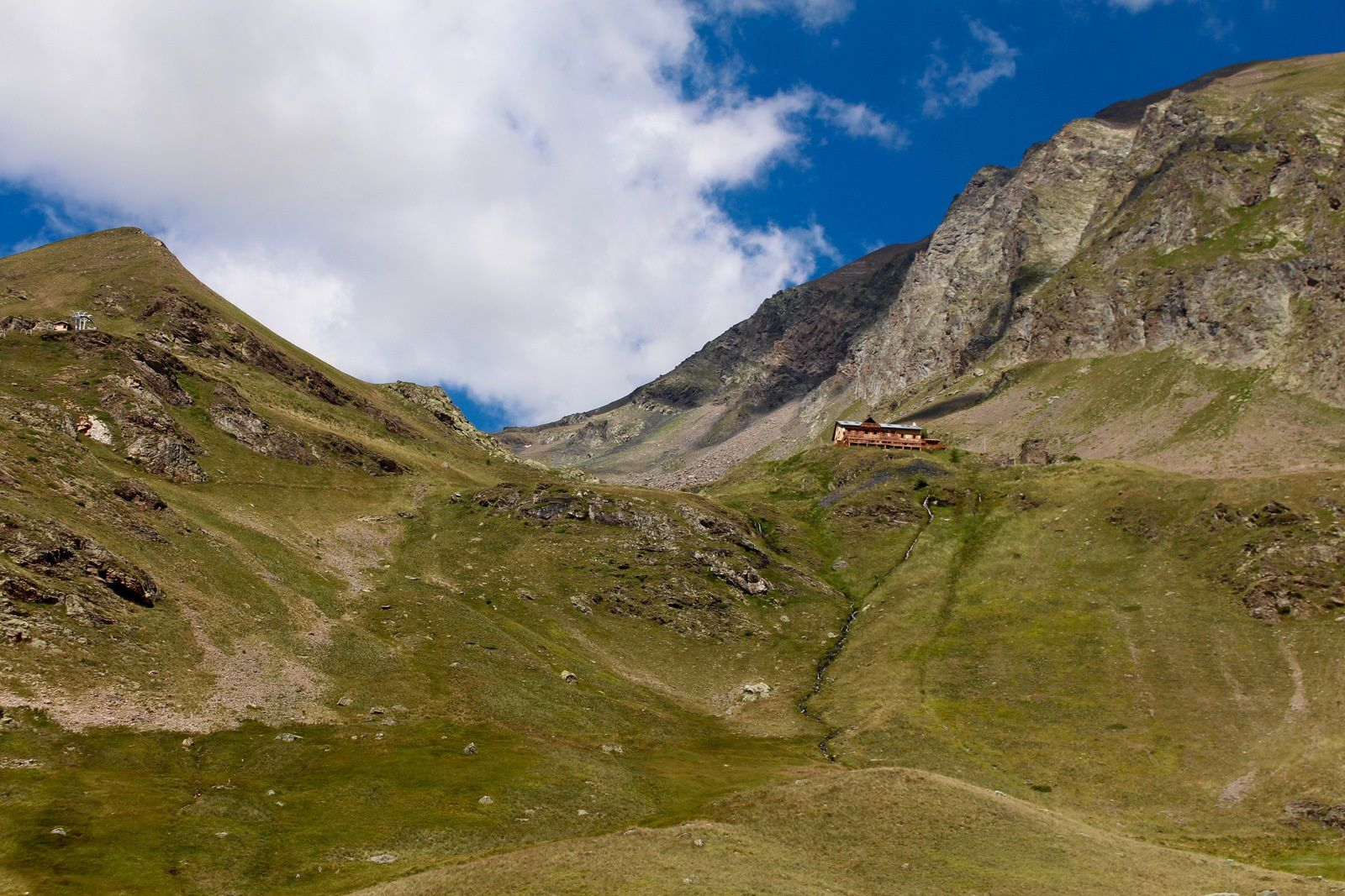 Randonner en montagne (et en famille)