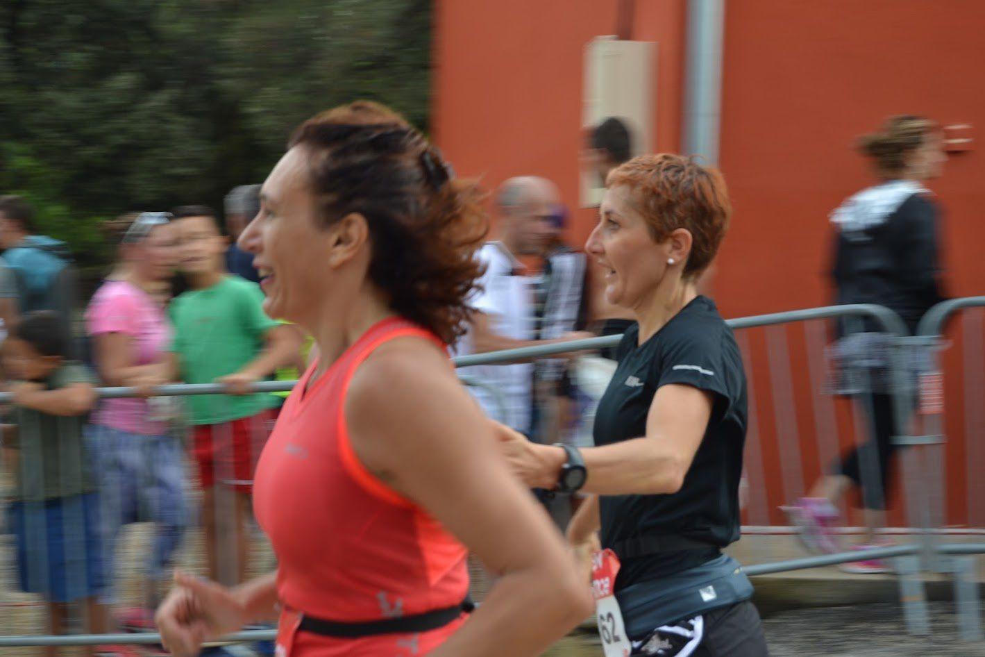 Ma première course 11,2 kilomètres