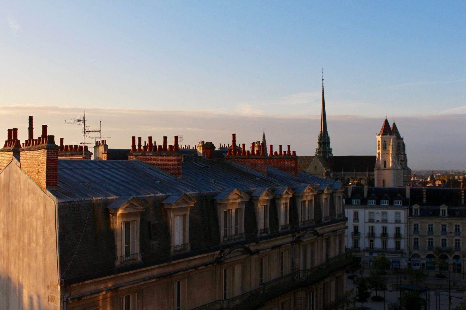 L'expérience Vertigo à Dijon
