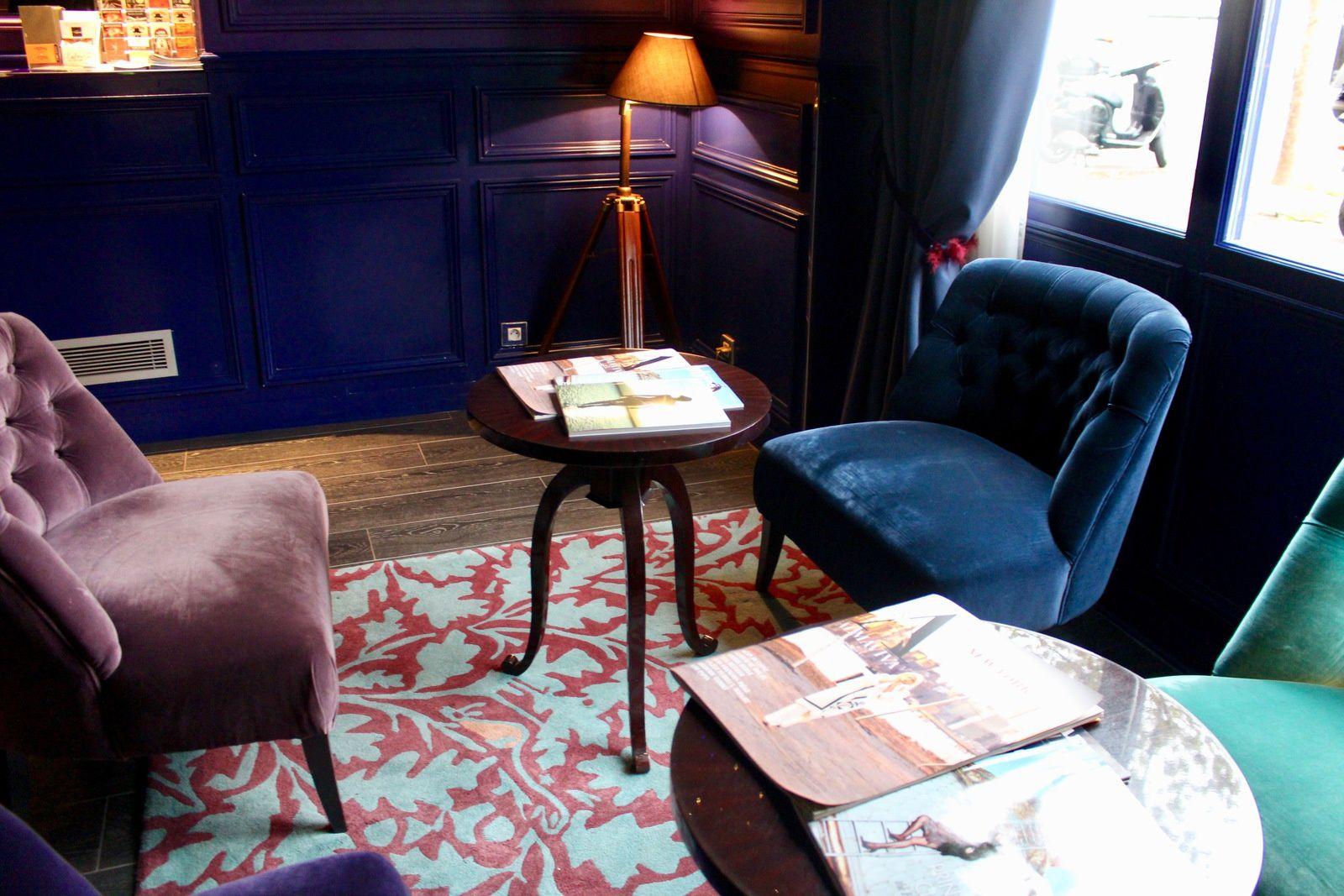Hôtel Original