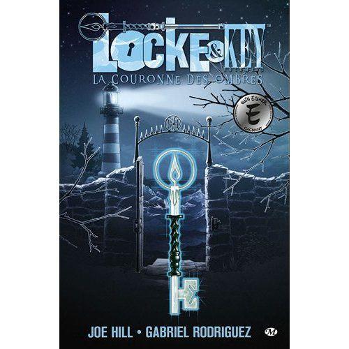 Locke &amp&#x3B; Key