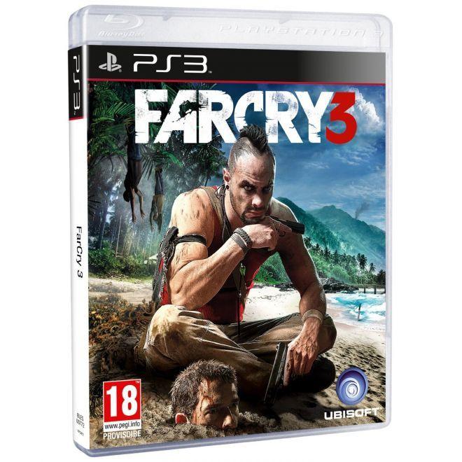 Far Cry 3 : Le sens de la folie [SPOILERS]