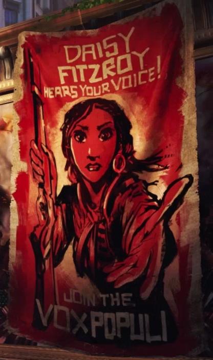 Bioshock Infinite : Contexte idéologique et politique [SPOILERS]
