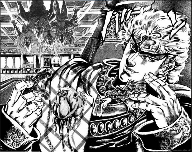 La saga Jojo's Bizarre Adventure (2) : Phantom Blood / Battle Tendency