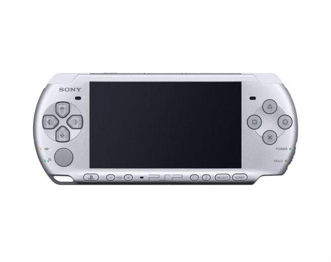 Retour sur la PSP