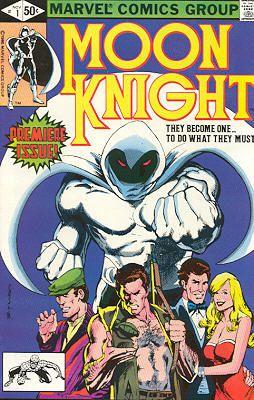 Moon Knight (Première partie)