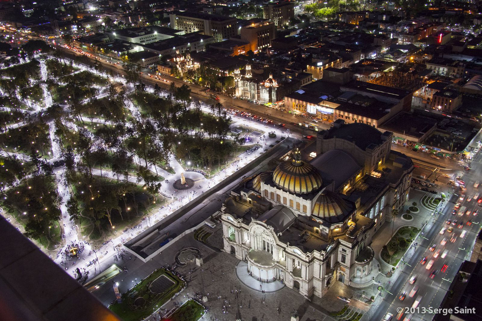 Mexico rationalise pour devenir intelligente