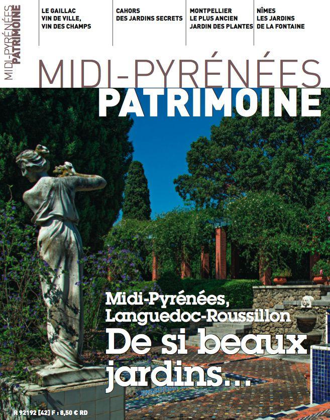 Midi-Pyrénées Patrimoine n°42