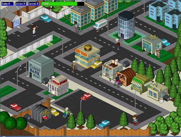 Jeux hardcore en ligne