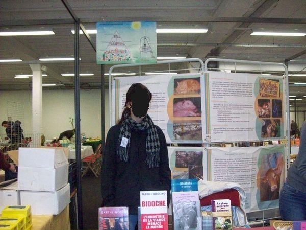Salon Bio et Bien-être - Saint-Dié-des-Vosges