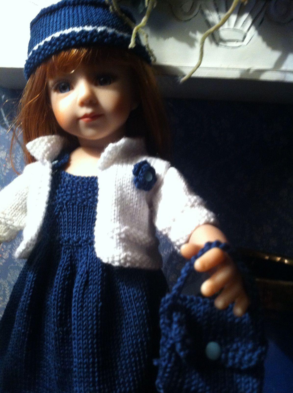 Fabienne et ses doigts de fée