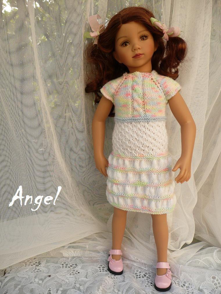 Une jolie Réa de Angel