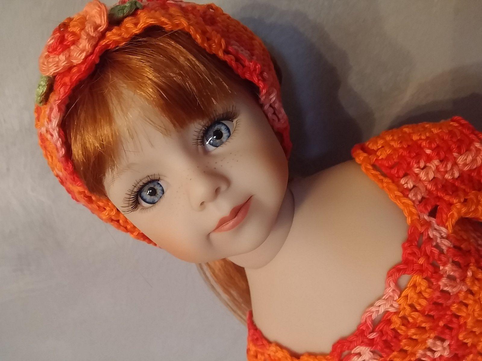 Fabienne crochète (3)