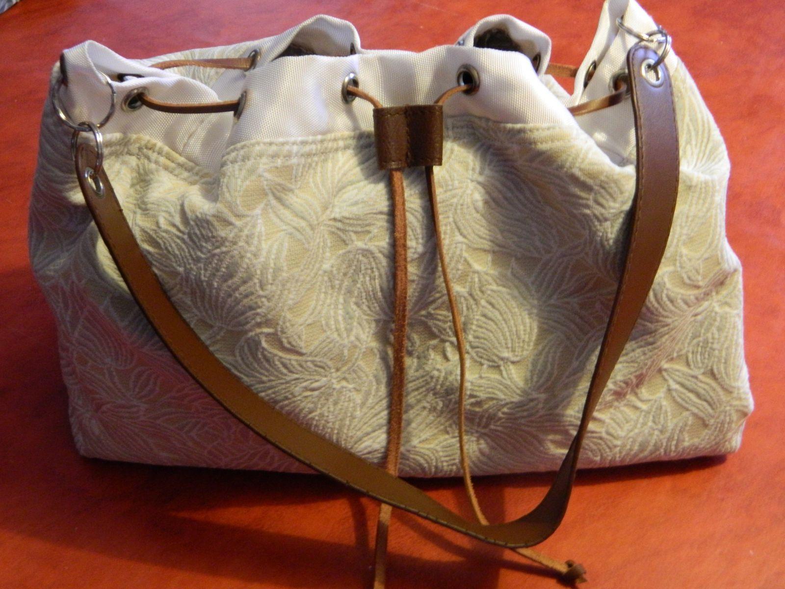 Customisation de sac