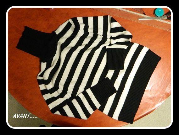 Garde-robe Printemps/Eté (1)